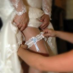 Liga da noiva (Foto: Reprodução)
