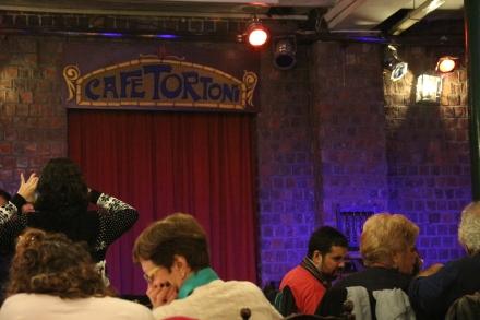 Tango no Café Tortoni