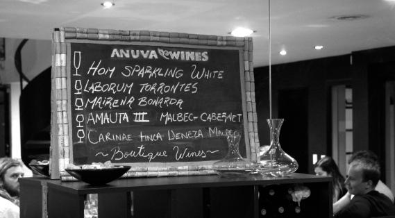 Anuva Wines