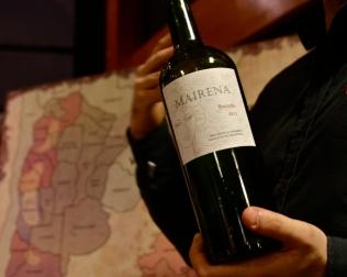 Anuva Wines (Foto: Luana de Borba)